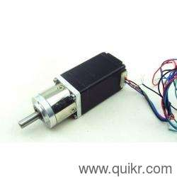 39mm High Accuracy Stepper Electrical Motor For Cctv In