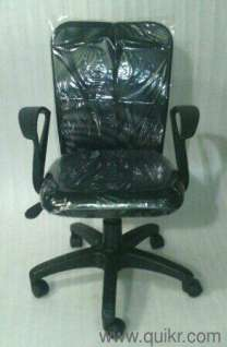 Office Chair In Jogeshwari West Mumbai New Home Office Furniture On Mumbai Quikr Classifieds