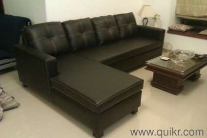 L Shape Sofa Set Get Direct From Factory We Are