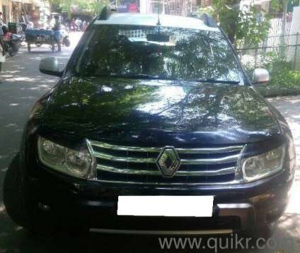 2012 model renault duster 110ps rxz diesel mumbai registry for sale in borivali west mumbai. Black Bedroom Furniture Sets. Home Design Ideas