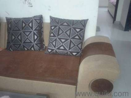 Excellent Sofa Cum Bed In Mira Road Mumbai Used Home Office Furniture On Mumbai Quikr Classifieds