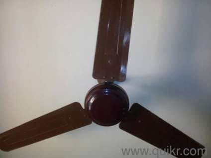 Well Conditioned Orient Fan For Sale In Bhayander East