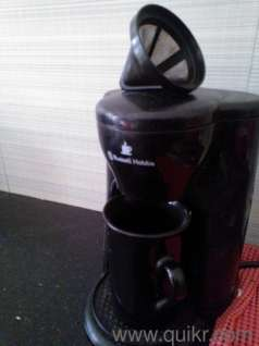 Coffee Maker Quikr : Coffee/Black tea Maker (single cup) - Mumbai