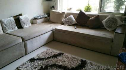 Sofa Bed For Sale In Mulund West Mumbai Home Office Furniture On Mumbai Quikr Classifieds