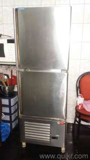 Commercial Refrigerator In Vile Parle East Mumbai Used