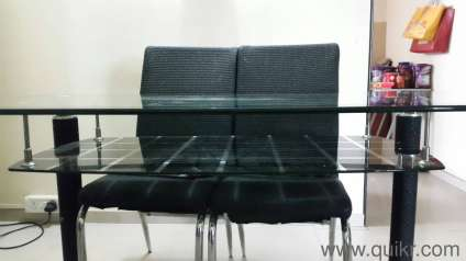 Dining Table For Sale In Goregaon West Mumbai Used Home Office Furniture O
