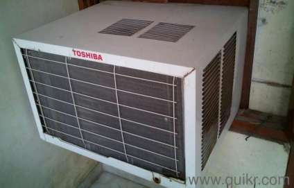 Toshiba 1 5 ton air conditioner in malad west mumbai used for 1 5 ton window ac price in chennai