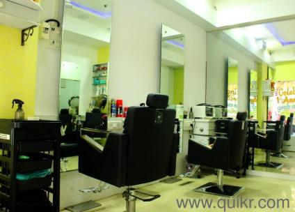 Salon for sale at prime location of dahisar east in for Page 3 salon coimbatore