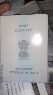 Passport renewal form delhi