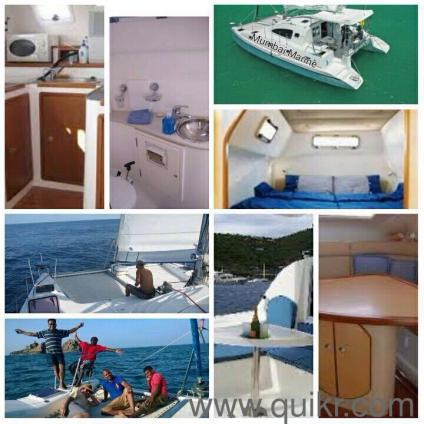 Yacht parties hire in colaba mumbai vacation tour packages on mumbai quikr classifieds Home furniture on rent in navi mumbai