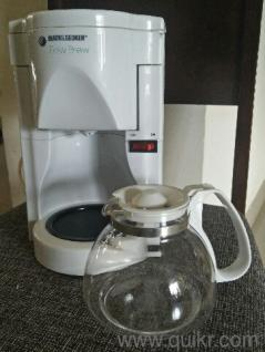 Coffee Maker: Easy Brew in Yelahanaka, Bangalore Used Home - Kitchen Appliances on Bangalore ...