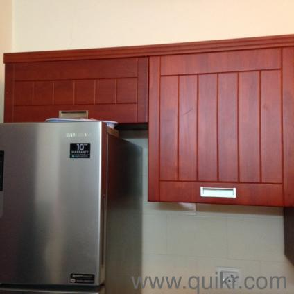 Kitchen cabinet in excellent condition and drawers for Kitchen cabinets bangalore