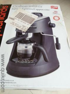 Coffee maker MORPHY RICHARD S in Andheri West, Mumbai New Home - Kitchen Appliances on Mumbai ...