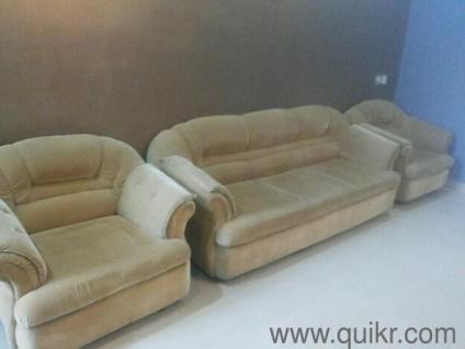 SECOND HAND GOOD QUALITY SOFA In Alambagh Lucknow Home