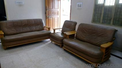 Sofa Set Sale Immediate Moving Out Of Country In Chitlapakkam Chennai Us