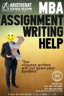 Masters thesis services