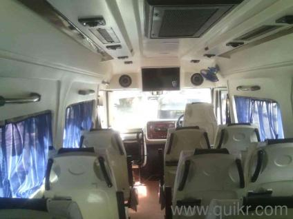 20 seater tempo traveller pkn a c luxury vehicle on rent in mumbai in borivali east mumbai Home furniture on rent in navi mumbai