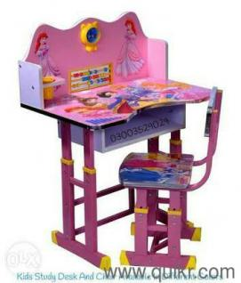 Kids Study Table Desk Adjustable Brand New Home Office Furniture Marathahalli Bangalore