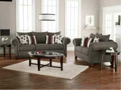 Sofa Set 3 2 Brand Home Office Furniture Silk Board Junction Bangalore Quikrgoods