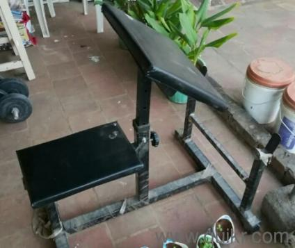 Used Home Gym Equipment For Sale In Chennai