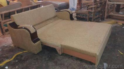 Same Sofa Come Bed 9844501715 Free Delivery All Bangalore Brand New Home Office Furniture