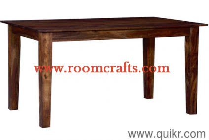 Sheesham Wood Dining Table Sets Online Furniture Store In