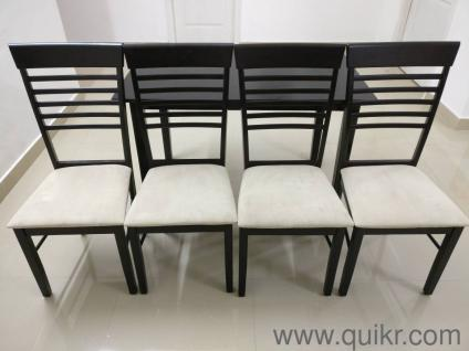Very Neat 4 Seater Dining Table For Sale