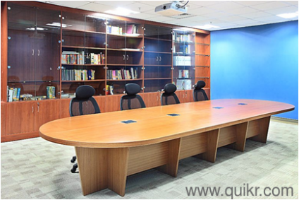 Software Company Modular Workstation And Cabin Furniture Works With Interior Design
