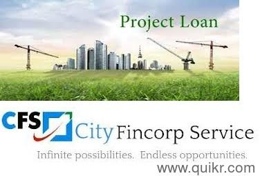 Project for home loan