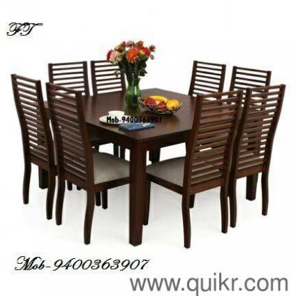New Style Furniture new style glass top dining table with chairs - brand home - office
