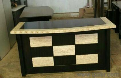 Brand New Office Tables Latest Models with different colors and
