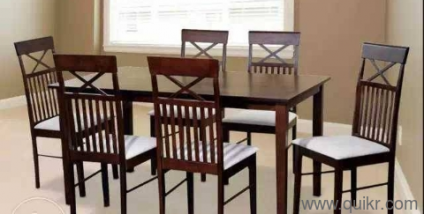 Used dining table for sale in kharghar Online Furniture Shopping