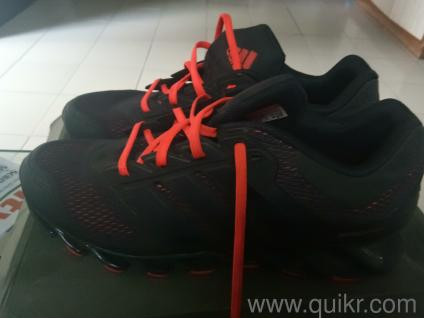 low priced 257ef 384bf ... Adidas Springblade Running Shoes . ...