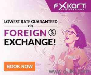 Forex rates in chennai