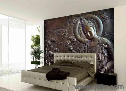 Best 3d wallpaper Decorative Wall Painting Wall Art Painting