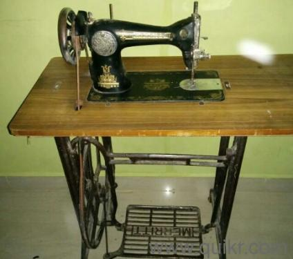 2nd sewing machine for sale