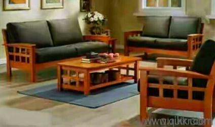 Contemporary Style Fresh Sofa Set On Emi Facility Brand Home Office Furniture Karyavattom