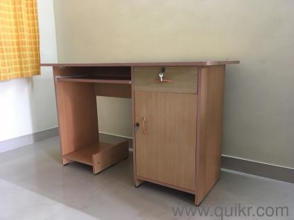 Computer Cum Study Table Almost Home Office Furniture Bangalore Quikrgoods