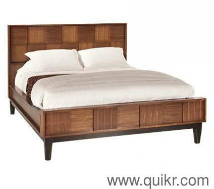 A Brand New Queen Size Cot
