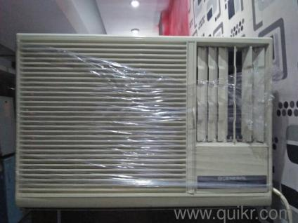 O general 1 ton window ac at just rs 9000 used home for 1 5 ton window ac price in kolkata