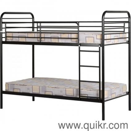 Rubber wood double bed cot online shopping Sell Buy Rubber wood