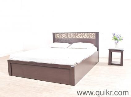 Dubal bed with box in dwarka Online Furniture Shopping India