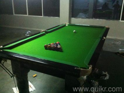 Used pool table ahmedabad online shopping Sell Buy Used pool