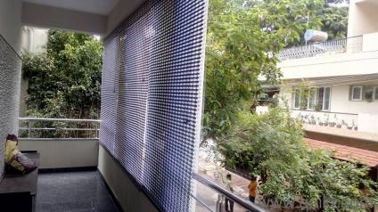 Balcony blinds water dust and rain proof 9731055784 Brand Home