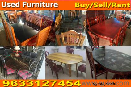 1 Used Dining Table Buy