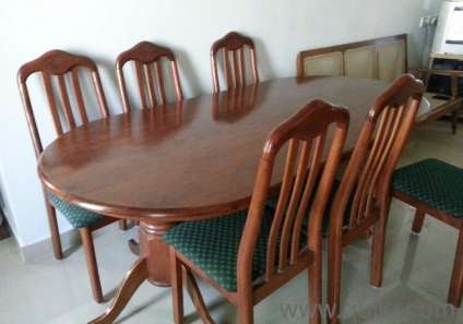 Dining Table Used For Sale Chennai
