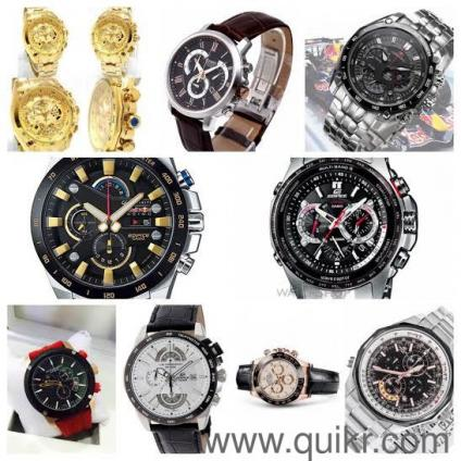 New Latest Gents Watches Images