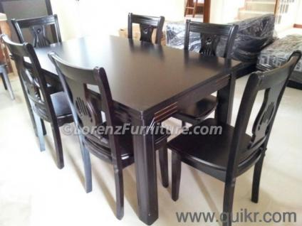 second hand dining table and chairs for sale in bangalore dining