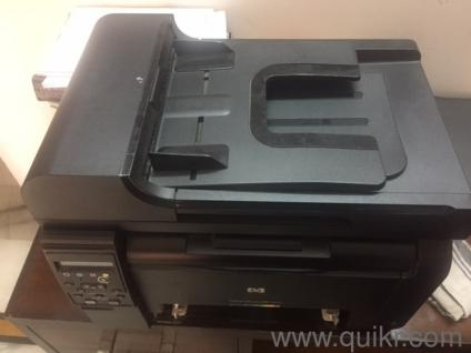 printer specifications for hp laserjet pro 100 color mfps m175a - Laserjet 100 Color Mfp M175nw