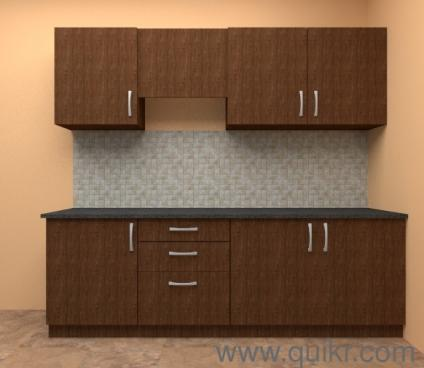 Modular kitchen cabinets: Online Furniture Shopping India | New ...